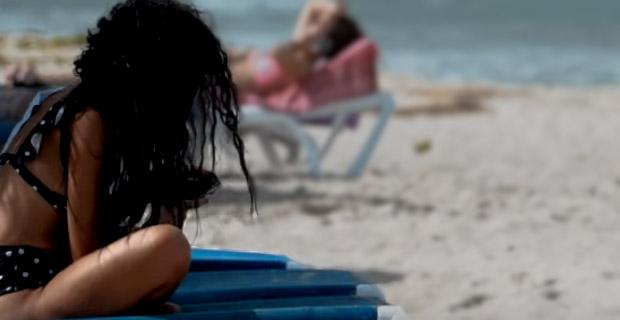 Cuba Beach for Spring Break 2021