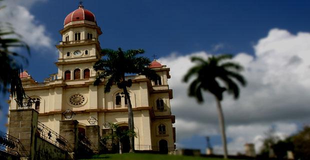 Architecture Cuba Tours