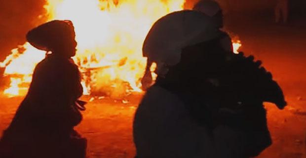 Fire Festival, Santiago de Cuba 2022
