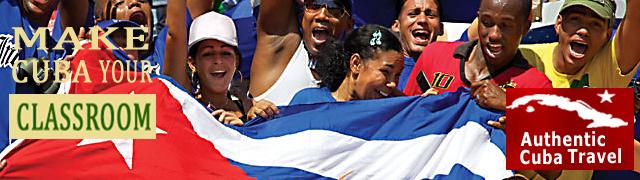 Cuba Study Trips