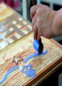 Cuban Printmakers at Taller de Grafica