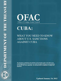 U.S. Cuba Legal Travel
