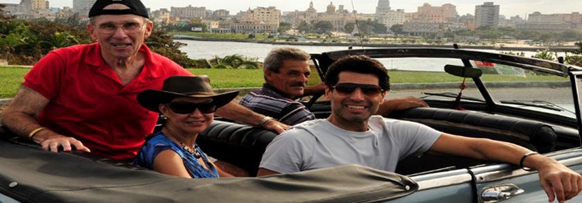 Reviews & Testimonials On Havana Jazz Festival Cuba Tour by Authentic Cuba Travel®