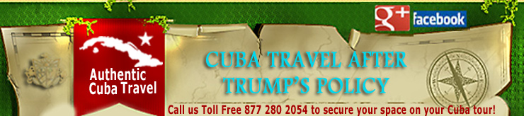 Newsletter Spring 2017. Easing USA- Cuba Legal Travel Restrictions